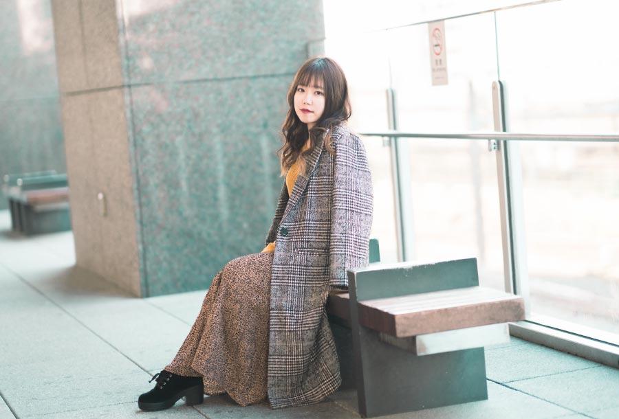 女子ペディア×MixChannel コラボカバーガール 1月モデル