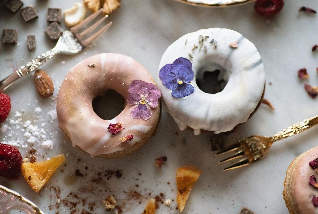 【都内】食べるドーナツから見るドーナツに?個性豊かな絶品ドーナツ3選♡