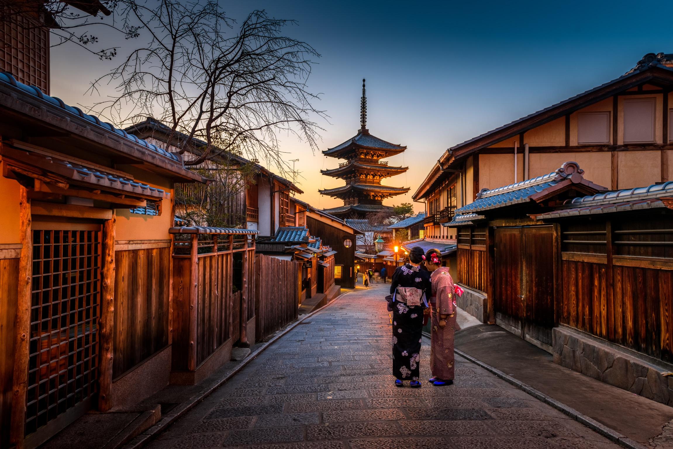 京都=抹茶はもう古い?今オススメしたい新しい京都スイーツ3選♡